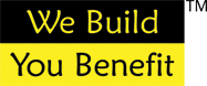 We Build You Beneift